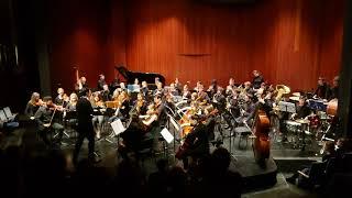 Sinfonietta Plus Konzert am 27.1.2019