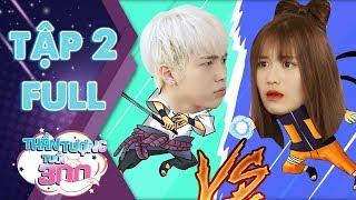Thần tượng tuổi 300 sitcom | Tập 2 full: Toki và Han Sara đối đầu nảy lửa ngay lần đầu tiên gặp gỡ