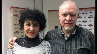 Entrevista con Jorge Fernandez Diaz - Radio Mitre