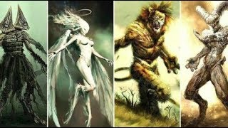 Each Zodiac Sign Reveals A Monster Hiding Inside Each Of Us , Whats Yours ?