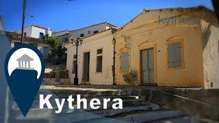 Kythera | Karavas Village