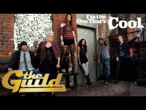 The Guild - Teď jsem cool já