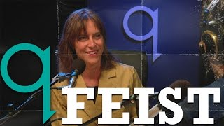How Feist feels about playing her older music