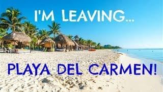 The Journey | Part 1 | Playa del Carmen to Belize