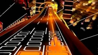 Audiosurf - Don't You worry Bot