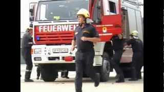 preview picture of video 'Technische Hilfeleistung Bewerb 2007'