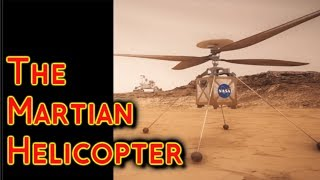NASA is sending Helicopter to Mars!! Smart or Silly?