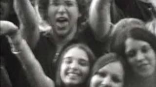 Tankcsapda - Rock a nevem (official music video)