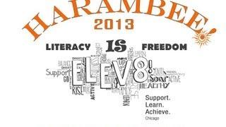 Freedom Schools 2013 (Camp Harambee)
