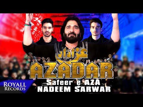 Download Nadeem Sarwar | Azadar | 2018 / 1440 HD Mp4 3GP Video and MP3