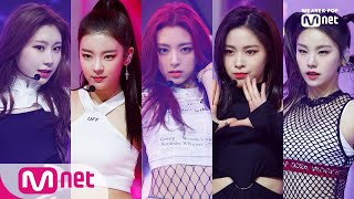 [ITZY   DALLA DALLA] Debut Stage |   M COUNTDOWN 190214 EP.606