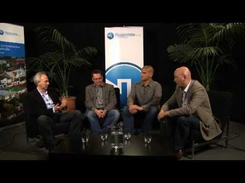 Realestate.co.nz: Future of Real Estate Panel (Part 1)