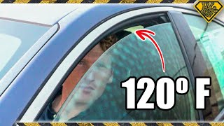 THIS Is the Fastest Way to Cool Your Car Down!