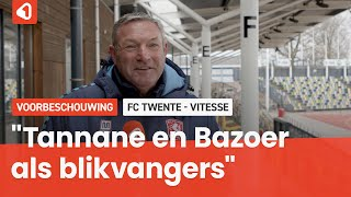 """Jans: """"Voor Vitesse en voor ons komt de belangrijkste fase er nu aan"""""""