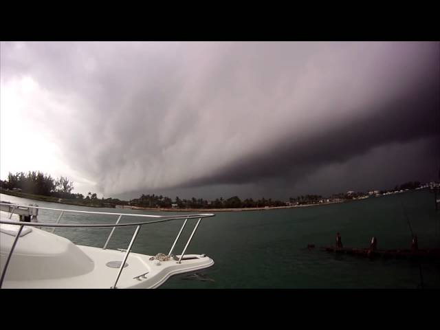 Fishing With Joop - Episode 22 - Calm Before Tropical Storm Andrea