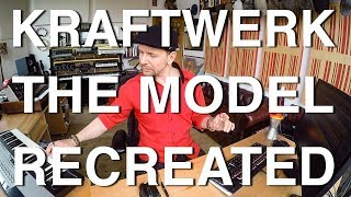 How To Recreate Kraftwerk The Model