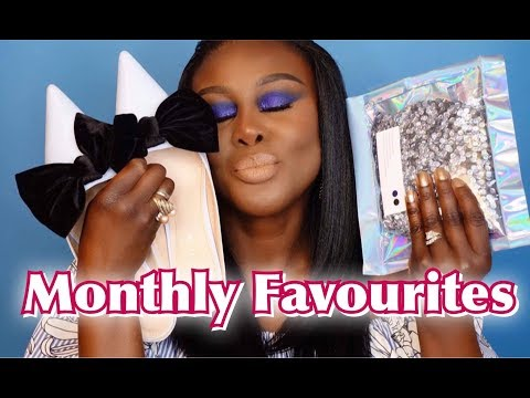 MAY FAVOURITES 2017 | Fumi Desalu-Vold
