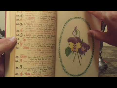 Mystical Magical & Spiritual Uses of the Psalms part #1