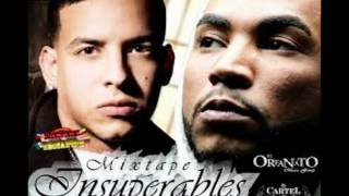Daddy Yankee Ft. Don Omar - Gata gangster