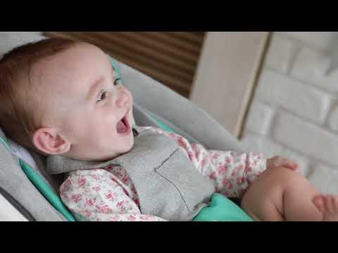 Hauck Alpha+ Newborn Set (highchair)