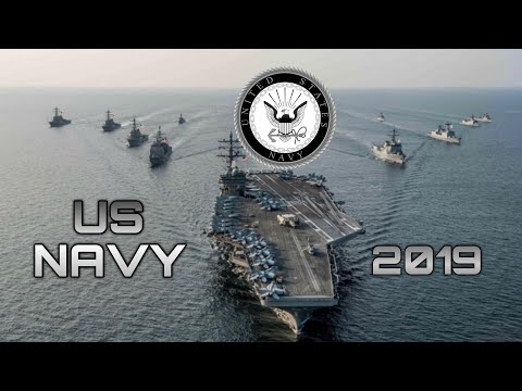NAVAL POWER 2019/ UNITED STATES NAVY 2019