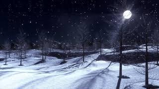 See amid the Winter's Snow - with lyrics