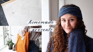 Handmade Presents // DIY Gifts Anyone Will Love