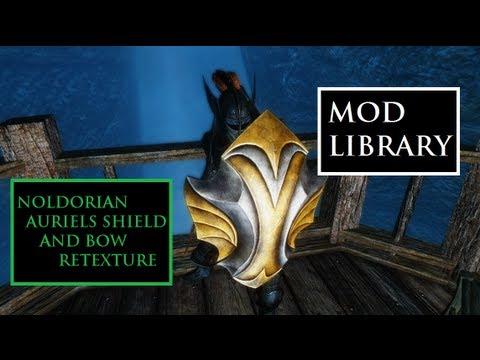 skyrim nexus - Team's idea