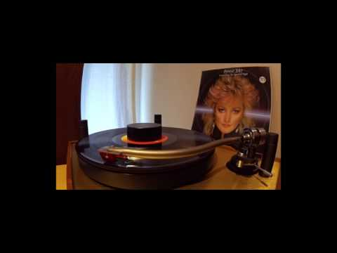Bonnie Tyler - It's a Jungle Out There