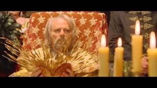 Bathory: Countess of Blood Trailer