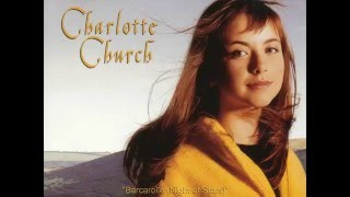 "Charlotte Church: ""Charlotte Church"" (1999), full album with lyrics, subs & translation, Part 1."