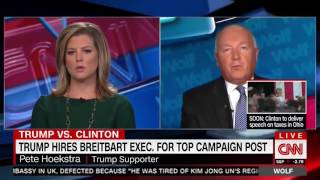 CNN's Brianna Keilar Has to Walk Back 'Pointless Question,' Apologize for Being 'Ill-Informed'
