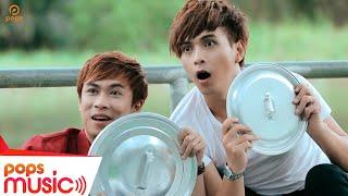 Phim Ca Nhạc Giải Cứu Tiểu Thư 1 | Hồ Việt Trung x Hồ Quang Hiếu (Hiếu Bến Tàu)