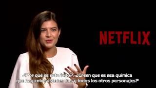 Serie De Netflix Gilmore Girls: A Year In The Life Con La Actuation De Alexis Bledel Y Lauren Graham