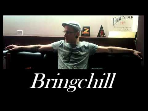 Bring the Chill - Bringchill - song for dog