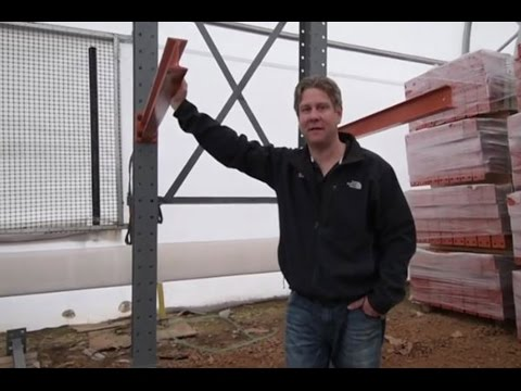 Tutorial Guide to Structural Cantilever and Lumber Racks