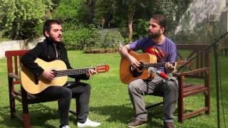 YOK BÖYLE SES - Sıla Yan Benimle Akustik Cover