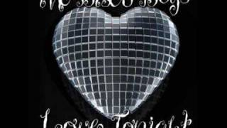 "The Disco Boys ""Love Tonight"" Tune Brothers Remix"