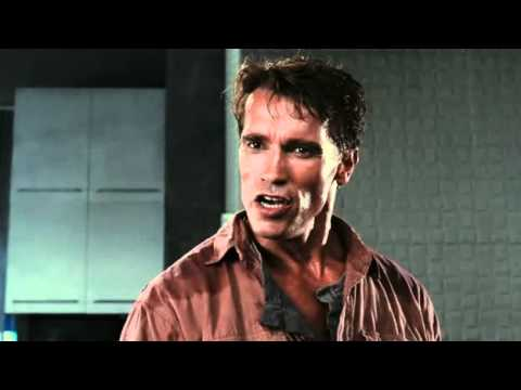 Classic Movies: Total Recall