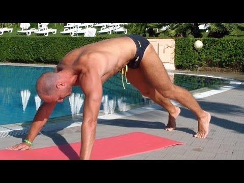 Dopo lallenamento gambe rigidità delle articolazioni