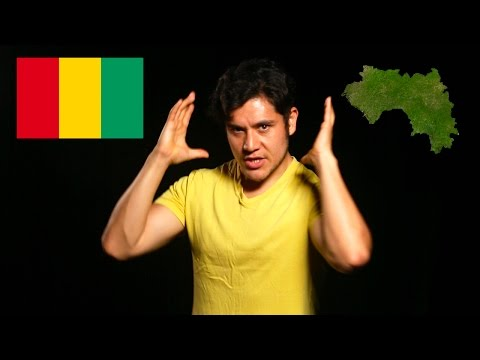 Guinea - Geography Now!