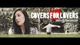 COVERS FOR LOVERS - Letní (official video 2014)