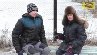Посиделки с Даниилом Егоровым... супер весело