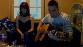 Falling sun - Anouk - David Toralbo & M.B