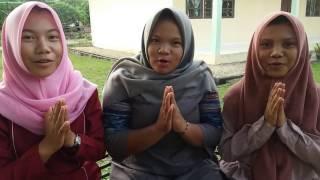 VIDEO PANTUN SMAN 1 SUNGAI LALA XII IPS 1