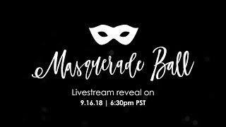 Masquerade Ball 2018 - TEASER Trailer