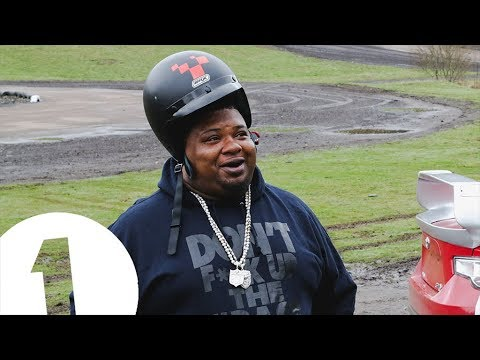 Big Narstie – Charlie Sloth's Xtreme Bars