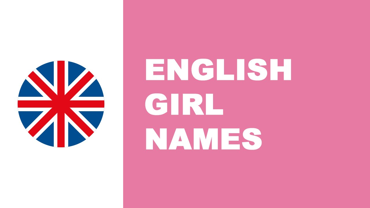 English names for baby girl - the best names for your baby - www.namesoftheworld.net