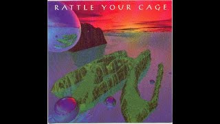 Barren Cross   Rattle Your Cage 1994