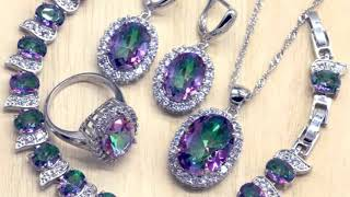 New Premium Gemstone Jewelry Collection